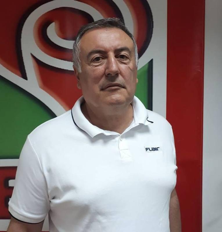 Стойко Танков е новият областен председател на БСП – Бургас