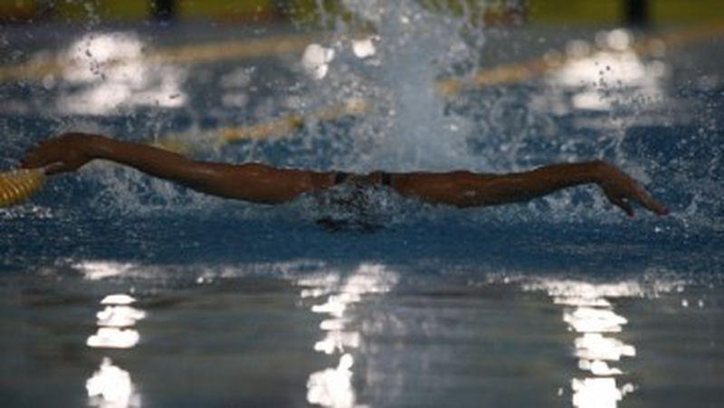 Бургаска плувкиня с национален рекорд на Европейското в Лондон