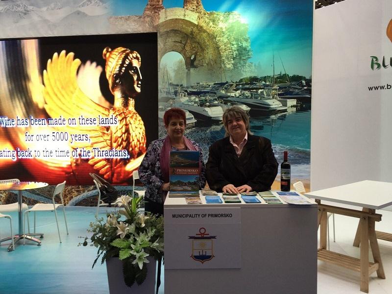 Туристическа фирма от Дубай с интерес към Приморско
