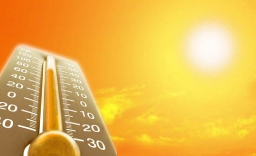 Оранжев код за жега в 23 области в страната
