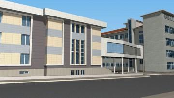 Търси се директор на най-новото училище в Бургас