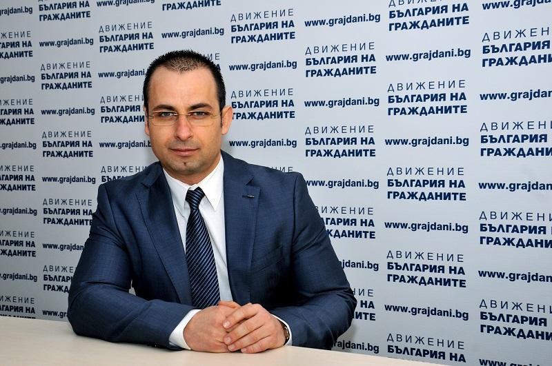 Живко Табаков приема в понеделник