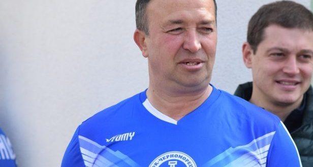 Почина Владо Стоянов