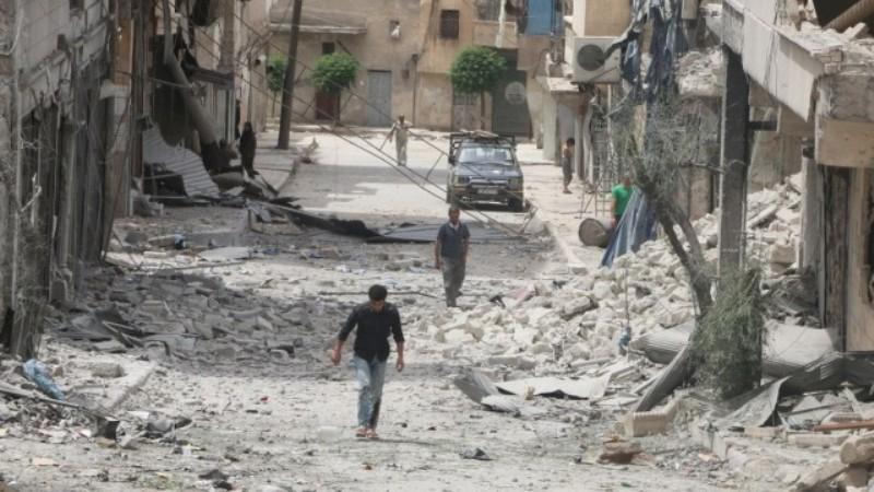 Сирия отново скара Русия и Запада в Съвета за сигурност