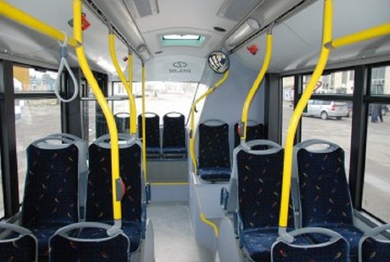 Две катастрофи с автобуси тази сутрин