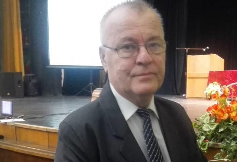 Теодор Ченешев е новият председател на Общинския съвет в Карнобат