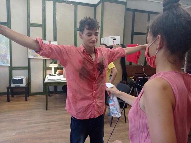 Киноклас Бургас 2021 търси своите нови участници