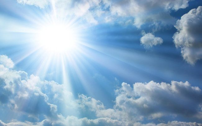 Лятото най-сетне ще ни се усмихне, идва топло време и много слънце