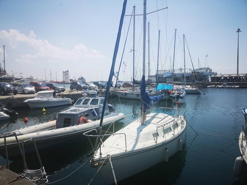 Пентагонът иска пристанището на Александруполис