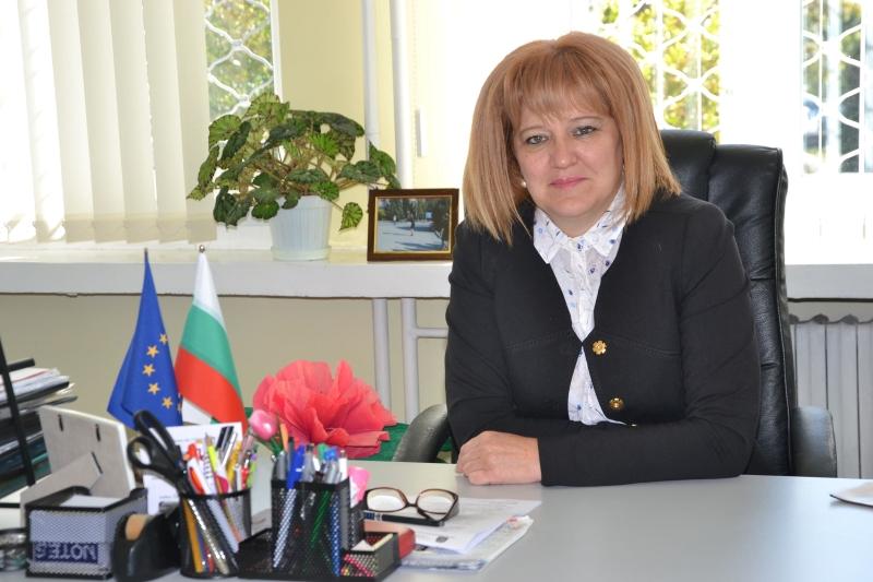 Весела Иванова: И в трудни времена българският учител показва, че е ключова фигура