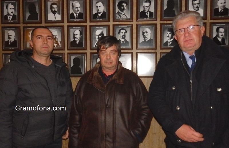 Новата група в Общинския съвет на Бургас създадена след 2 срещи по 30 минути