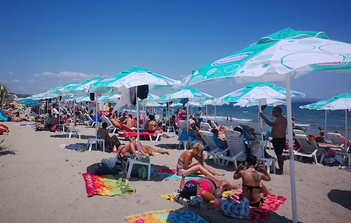 На плаж в горещините, какво трябва да знаем