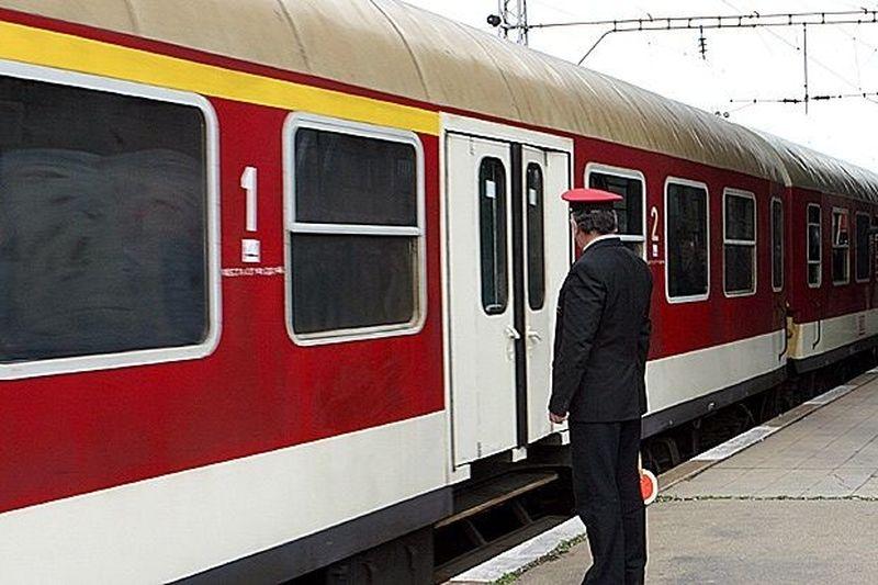 Железниците в Гърция с щафетна 48-часова стачка