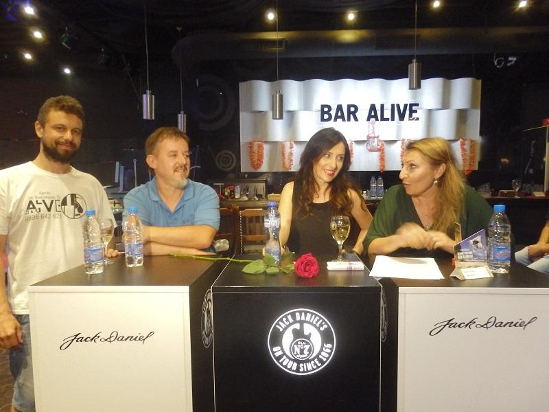 Стоп кавър – новото предаване по радио Бургас