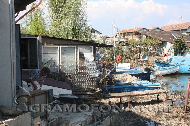 Общината ще иска от държавата 48 имота в Ченгене скеле