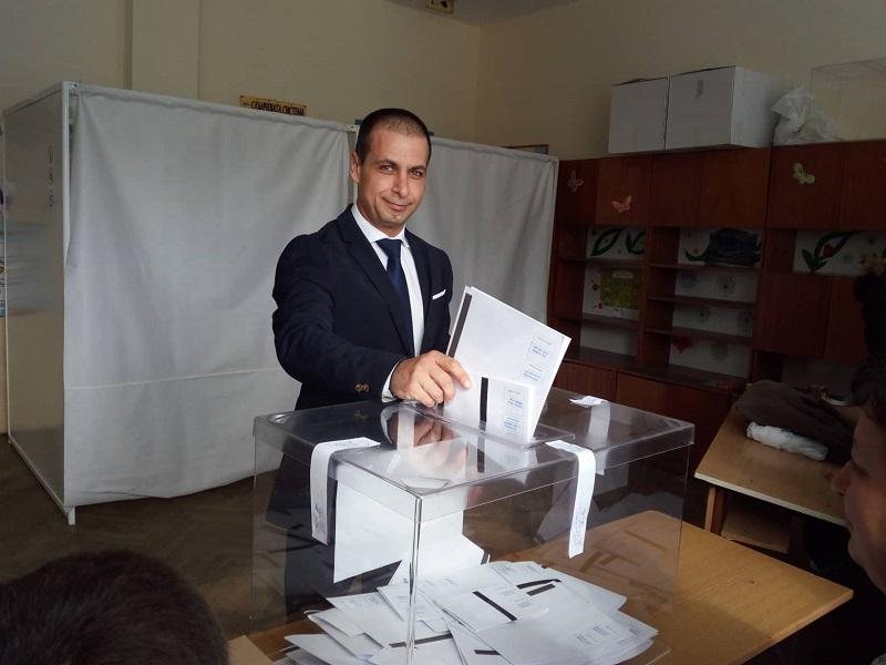 Живко Табаков: Гласувах за спиране на корупционните практики в обществените поръчки