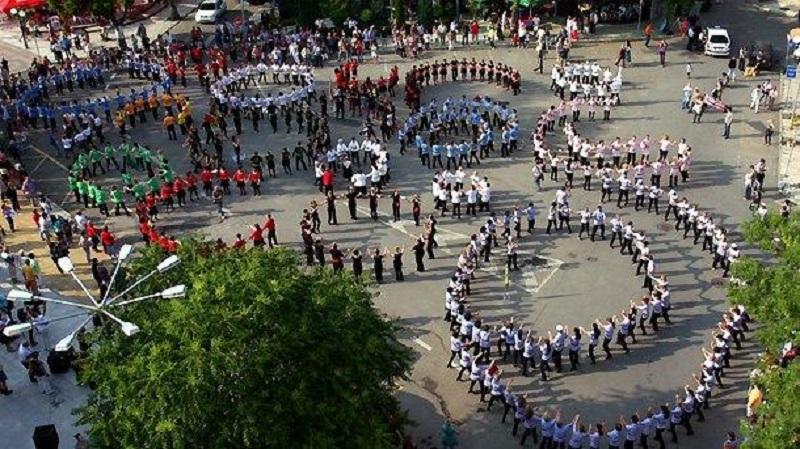 Започва фестивал на народните танци в Поморие