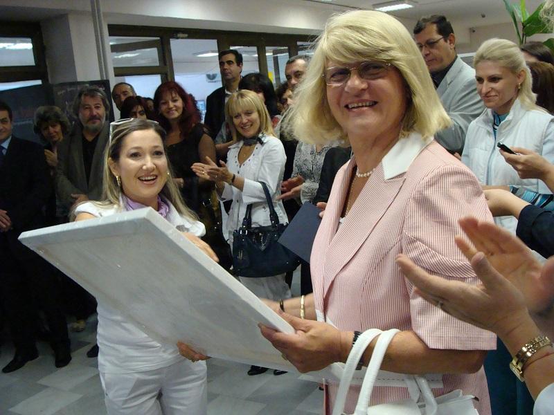 Д-р Павлета Табакова ще преглежда в МБАЛ-Бургас