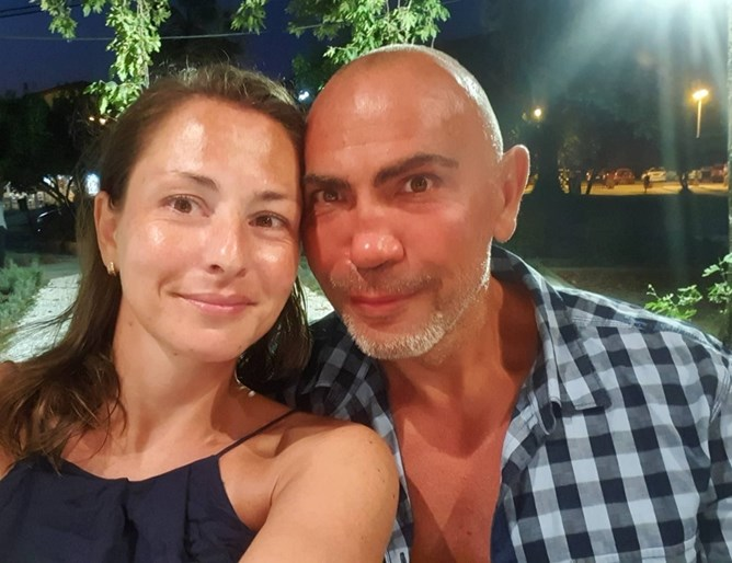 Росен Петров стана татко на 50