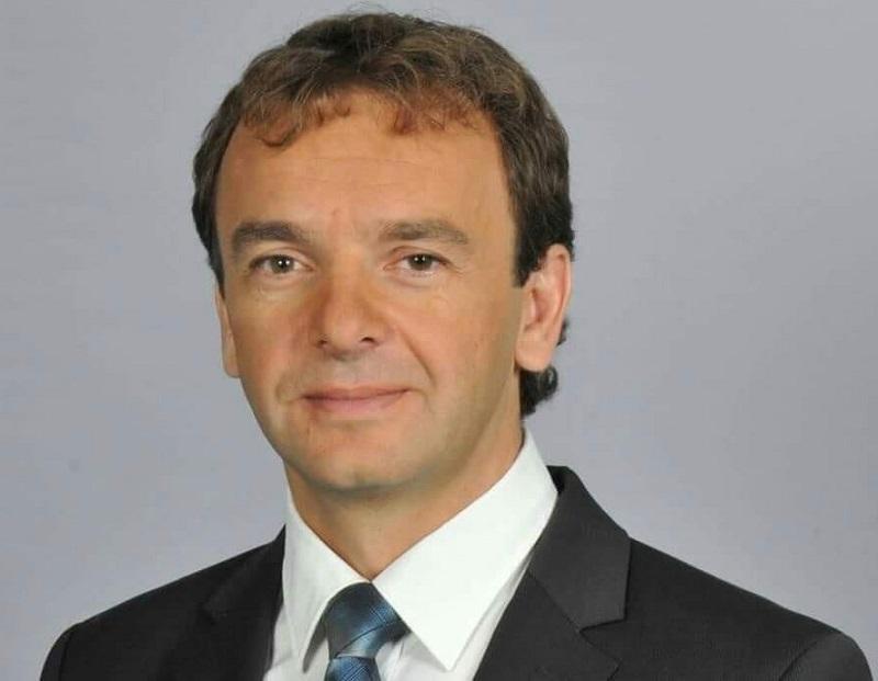 Атанас Терзиев: Управлението на Несебър е застинало - хората искат промяна