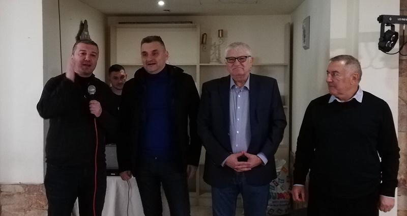 Кирил Добрев в Бургас: БСП сами не можем, това разбрахме от тези избори