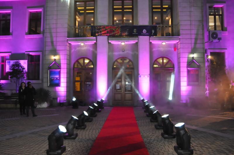 Бургас е първият град в страната, в който ще прожектират най-добрия филм на Оскарите