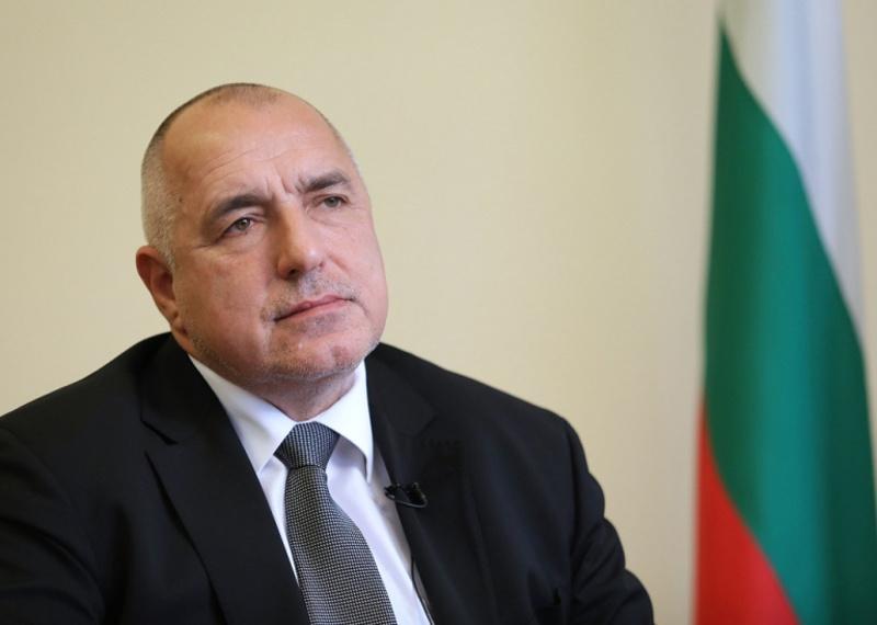 Борисов коментира снетото от Радев доверие от правителството