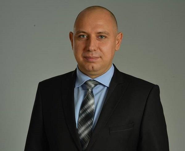 Приемен ден на общинския съветник Антон Берданков