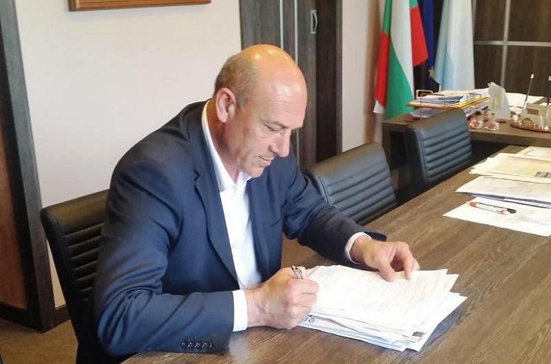 100 дни от втория мандат на  Иван Алексиев
