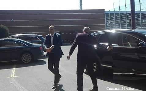Двама бургазлии в евролистата на ГЕРБ? Цветанов хвърли политическата бомба в Поморие