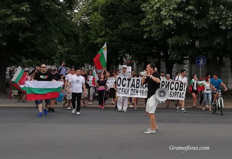 Асен Бонджев: Не искаме да изнервяме бургазлии, но ще покажем на държавната власт, че ще се борим докрай