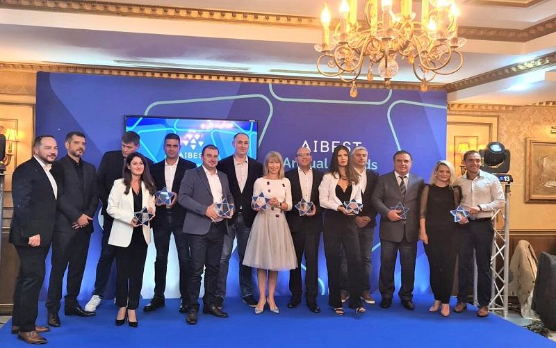 Високо отличие за община Бургас в развитието на технологичния бизнес