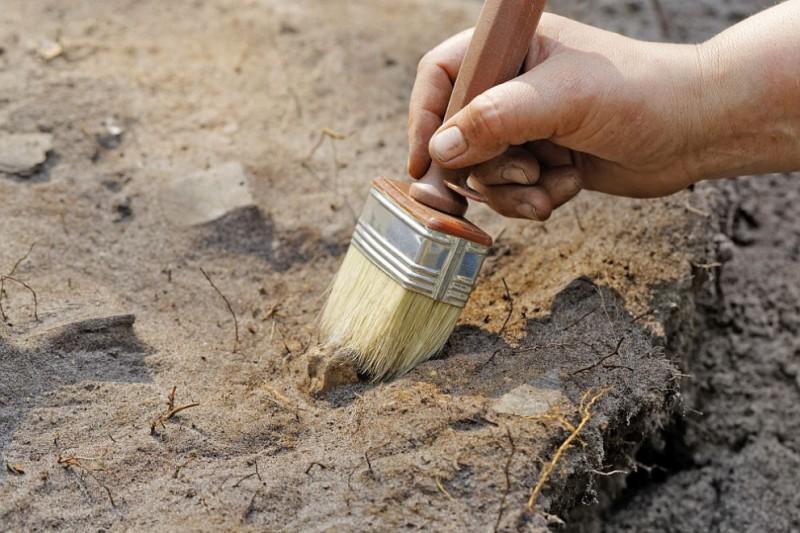 Още интересни археологически разкрития край Созопол
