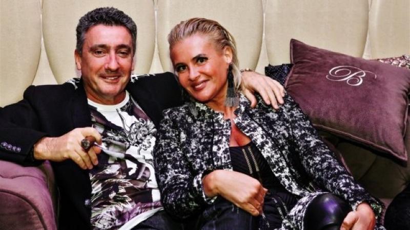 Запорираха имущество на Ветко Арабаджиев и жена му за 310 млн. лева