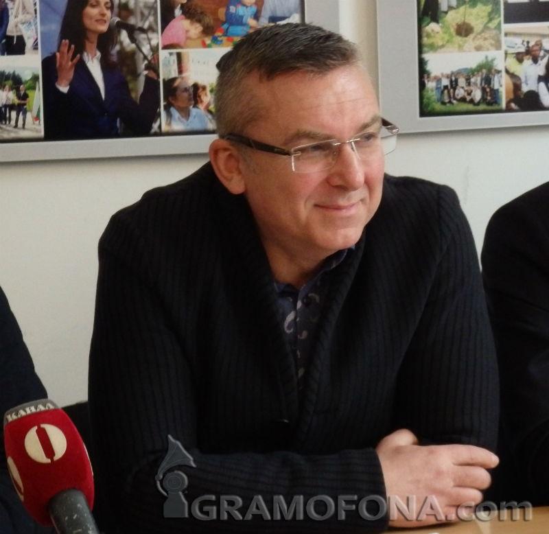 Димитър Бойчев, ГЕРБ: Всички кметове от Бургаско са успешни и показаха какво могат през този мандат
