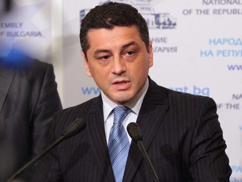 Красимир Янков: Не опозицията ще счупи държавата, а Борисов счупи институциите