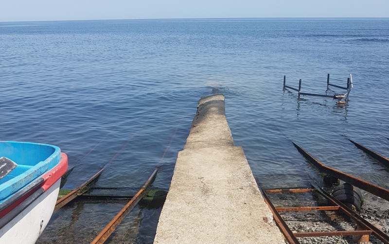 РДНСК-Бургас: Отходните води на Синеморец се изливат в морето