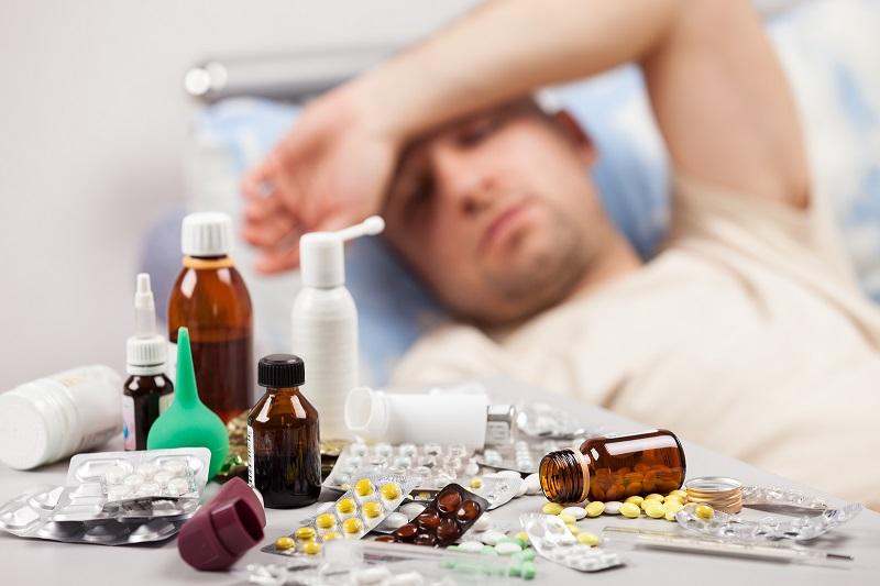 Бургас е пред епидемия от грип