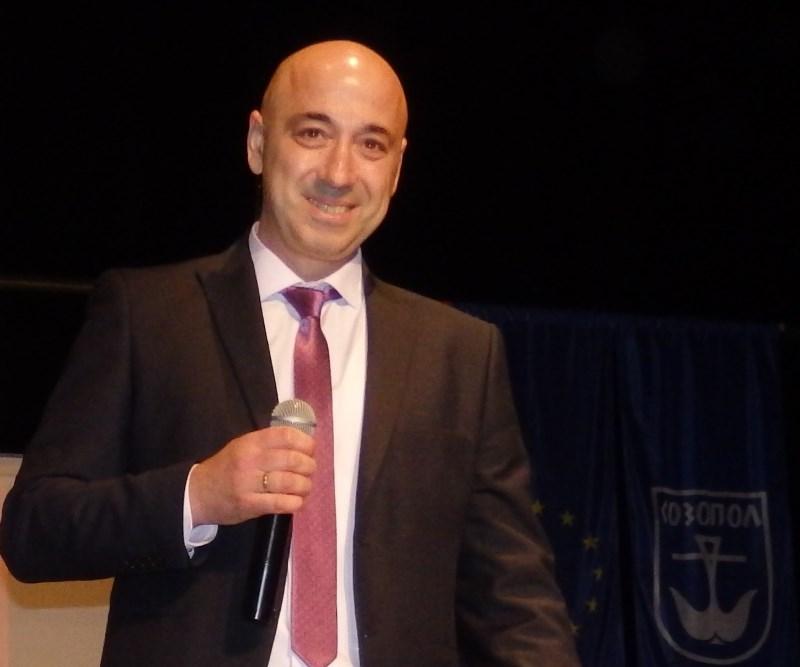 Тихомир Янакиев поиска пълна промяна за Созопол и показа как може да я постигне