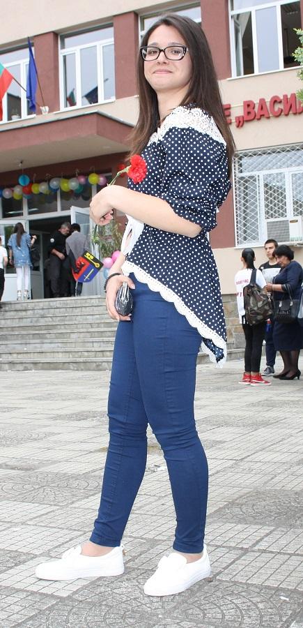 Ирина Неделчева
