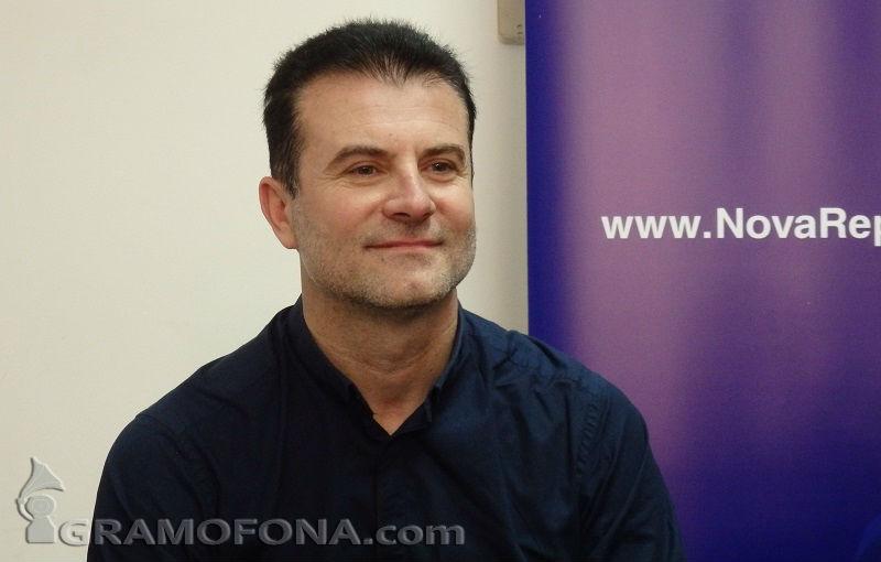 Ивайло Ляхович: Десните имат една година, за да направят общ работещ проект