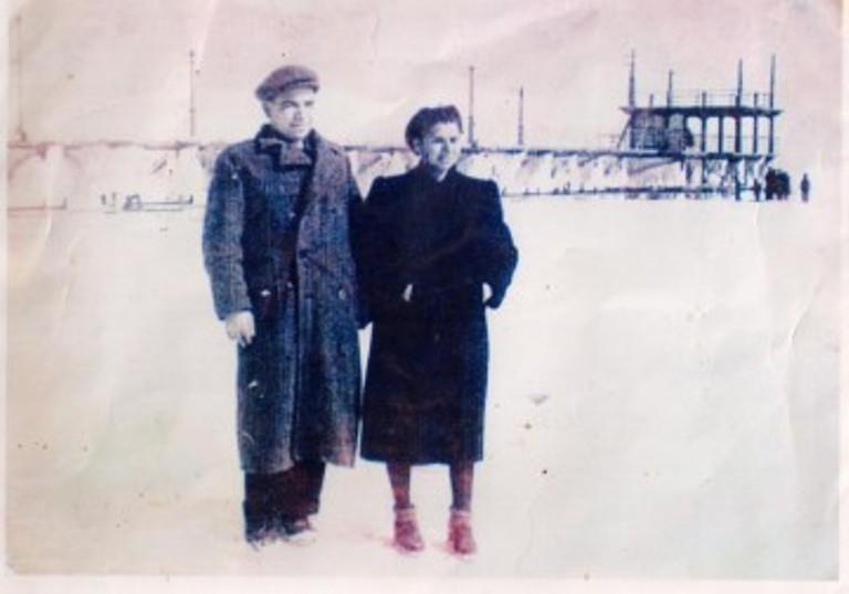 Спомен от 1953 година: Бургазлии пътували с каруци до Острова