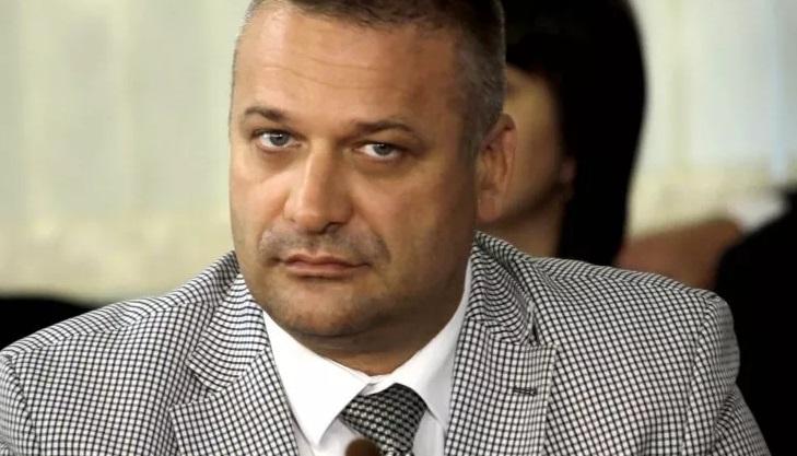 Тодор Байчев организира приемна за жители на Бургас