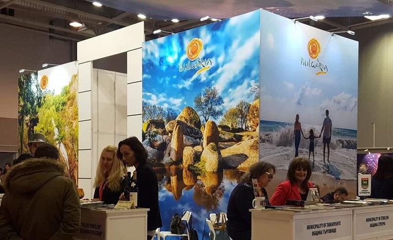 Бегликташ – акцент в рекламната кампания на Министерството на туризма за 2020 година