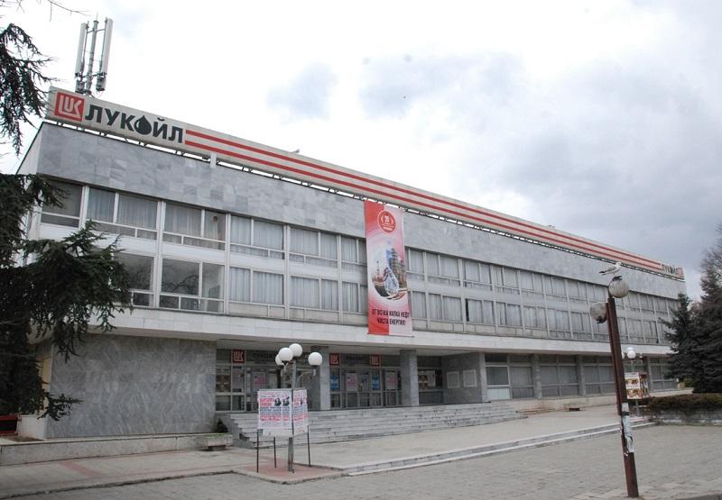 Община Бургас разреши на Нефтохимик да проведе мирно събрание пред НХК