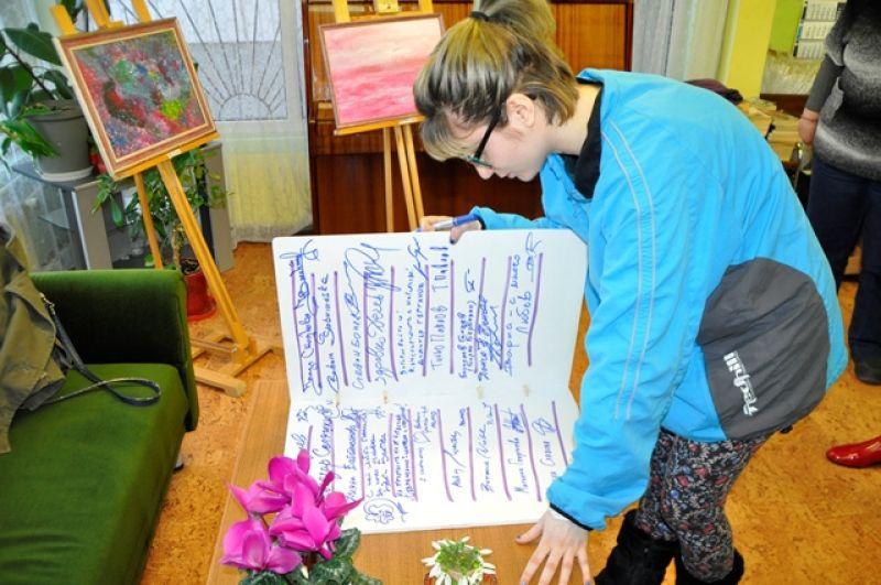Защо самороден талант от Бургас избра Пловдив за първата си изложба?