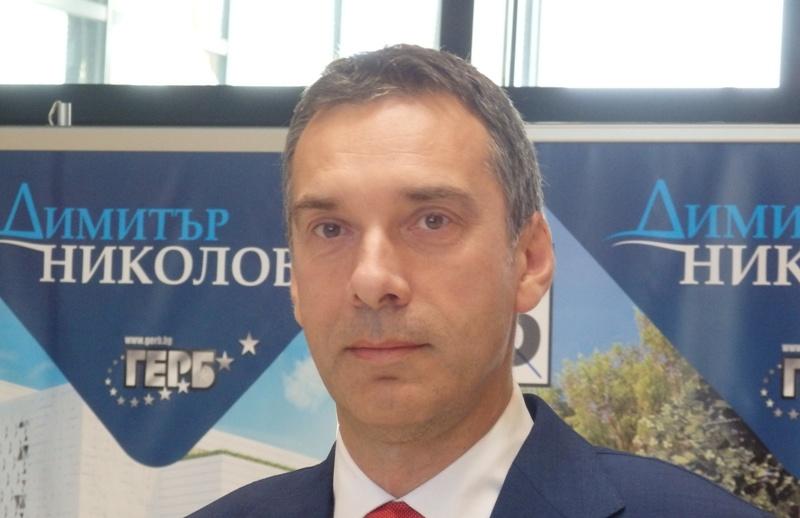 ОИК обяви официално Димитър Николов за кмет на Бургас