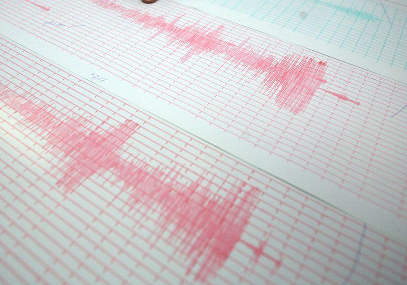 Земетресение от 4.5 по Рихтер в България