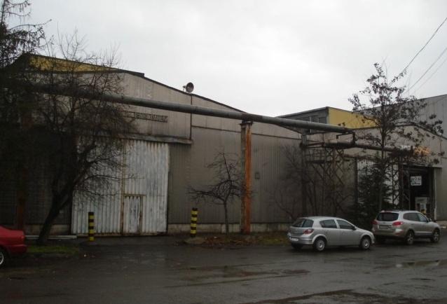 Производствен имот в Бургас излиза на тезгяха за 9 млн. лв.