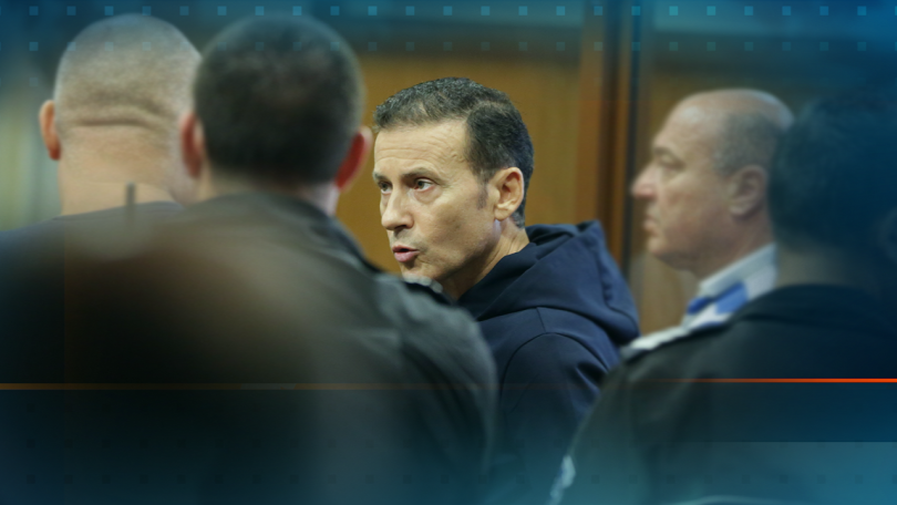 Държавното обвинение протестира пускането от ареста на Миню Стайков